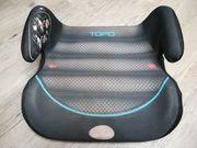 Booster-Sitz Topo 15 - 36 kg