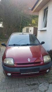 Renault Clio Motorprobleme