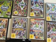 pc Sims spiele