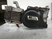 minarelli Motor