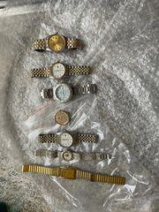 Uhren Konvult Rolex