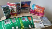 Französisch-Lernhilfen diverse