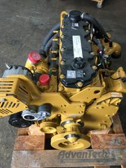 CATERPILLAR NEW C7 ENGINE UNUSED