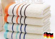 Badetuch Handtuch 100 Bambusfaser 70