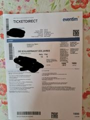 Biete Tickets
