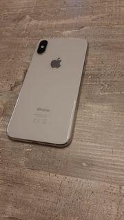 iPhone XS weiß mit 64
