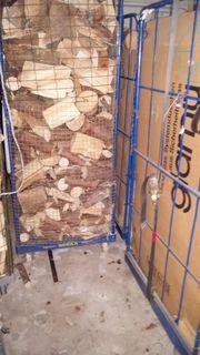 Brennholz Buche verschieden große Abschnitte