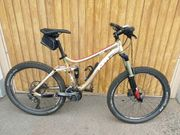 KTM Mountainbike Bark30 Fully MTB