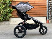 baby jogger Summit X3 Sportkinderwagen