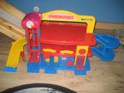 Garage Spielgarage Parkgarage Wader Quality