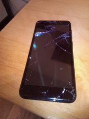 GEBRAUCHTES SMARTPHONE MIT DEFEKTEM DISPLAY