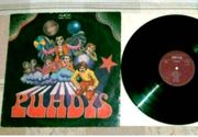 Puhdys LP 1975 Bestzustand Vinyl