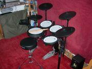 E-Drumset Roland TD-17KVX NEU