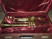Trompete von Parrot