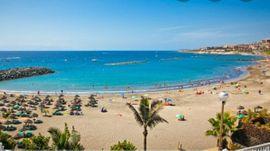 Reisepartner/-in - Reisepartnerin Überwintern Teneriffa Gran Canaria
