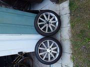 Winterreifen Mercedes SLK Alufelgen Modell