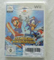 Mario Sonic Olympische Winterspiele Vancouver