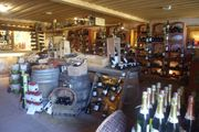 Weinkauf in Frankreich Seniorenservice