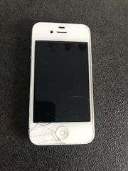 iPhone 4s 8GB weiß