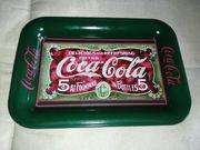 Coca-Cola Delicious and Refreshing Drink