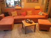 Sofa Sofagarnitur Couch