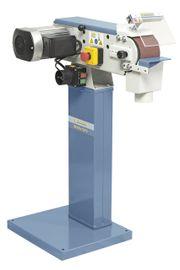 05-1236 Bernardo Bandschleifmaschinen BS 100