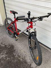 Fahrrad MTB Shimano LX