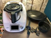 Thermomix TM5 inkl Cook-Key 3