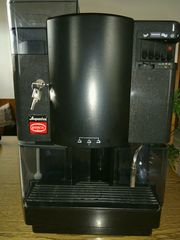 Kaffevollautomat Aquaviva