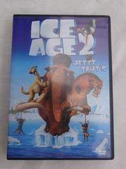 DVD ICE AGE 2 - Jetzt