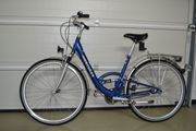 Damen Fahrrad Herkules 28 7-Gang