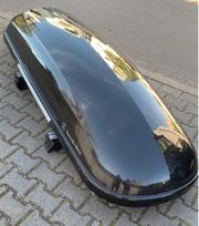 Original Mercedes Benz Dachbox in