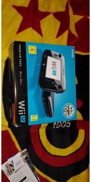 Wii U Konsole 32 gb