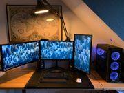 PC Setup - GTX 1070 - i5