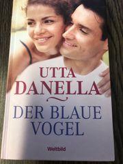 Der blaue Vogel Utta Danella