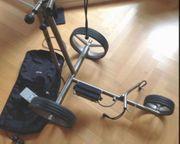 TiCad Liberty Elektrotrolley Titan