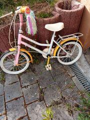 Kinder- Fahrrad