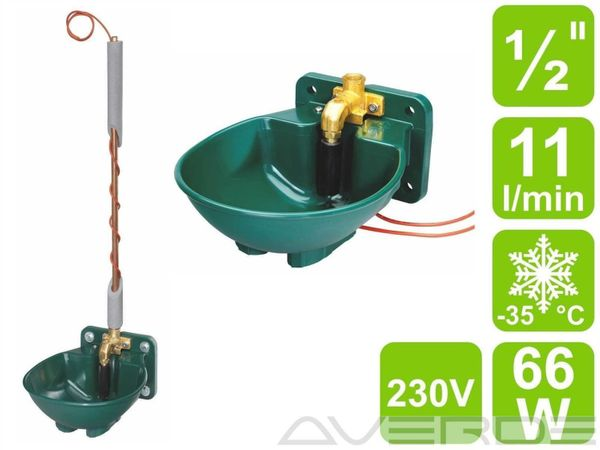 LISTER Tränke SB22H 230 Volt -