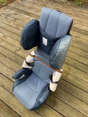 Kindersitz Marke CONCORD
