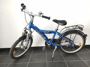 Kinderfahrrad Raleigh Safemax