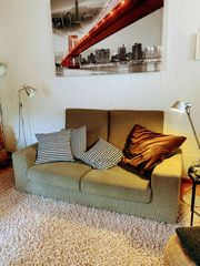 Designer 2 seater couch