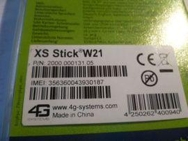 Bild 4 - 4G Systems XSStickW21 Internet Surfen - Lichtenau