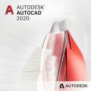 AutoDesk AutoCAD 2020 Windows
