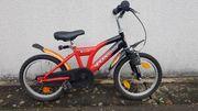 Kinder-Fahrrad FOX Mounty 16 Zoll