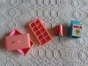 Spielzeug Artikel für Krämerladen oder