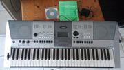 Sehr gutes Keyboard Yamaha PSR