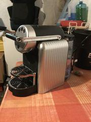 NespressoPRO Zenius Kaffeemaschine