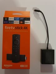 Fire Tv Stick 4 K
