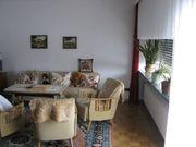 Vintage Wohnzimmer Garnitur