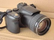 Casio EX-F1 Highspeed Kamera 60fps